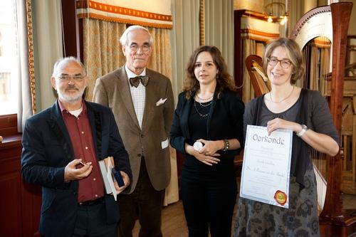 Prijswinnaars KHMW essay prijs